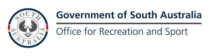 sa gov logo sport and rec